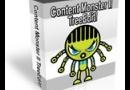 Content Monster 2: ЧОрный человек