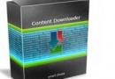 Content Downloader – парсер контента