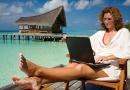 Легкие способы заработка в интернете