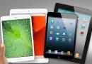 iPad Air против Lumia 2520