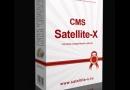 CMS Satellite