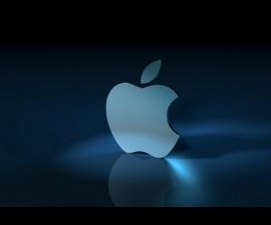 Apple выбрала яблоко