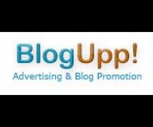 BlogUpp!