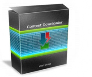 Content Downloader