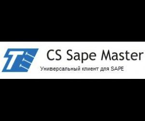 CS Sape Master - универсальный клиент для Sape