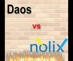 Daos или Nolix