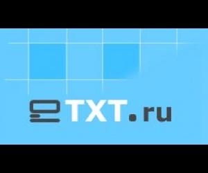 Etxt - биржа текстов