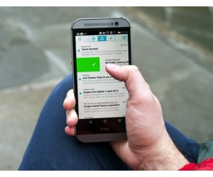 Mailbox для Android