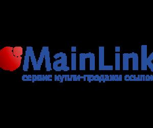 MainLink - покупка и продажа ссылок