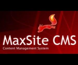 MaxSite