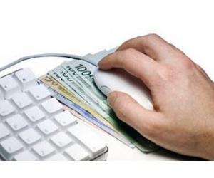 Заработок в Интернете на кликах