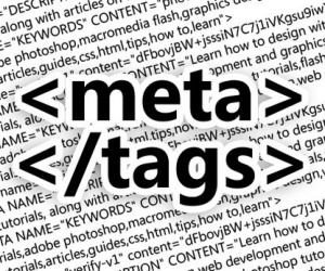 оптимизация мета-данных
