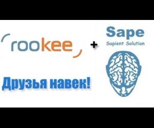 ROOKEE и Sape