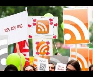 Продвижение сайта с использованием RSS