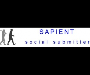 Sapient Social Submitter