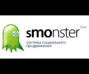 sMonster - SMO продвижение