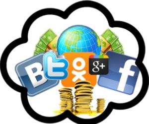 Как можно зарабатывать на социальных сетях