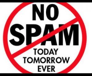 Избавляемся от спама