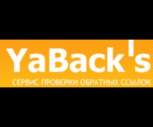 YaBack's