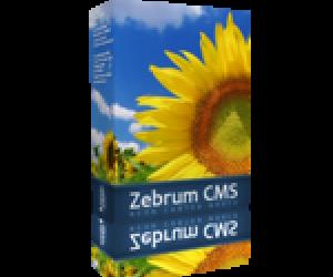 Zebrum CMS